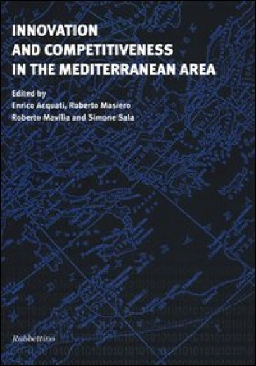 Innovation and competitiveness in the Mediteranean area