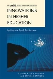 Innovations in Higher Education
