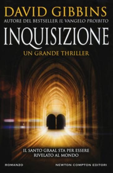 Inquisizione - David Gibbins |