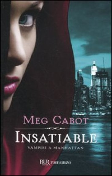 Insatiable. Vampiri a Manhattan