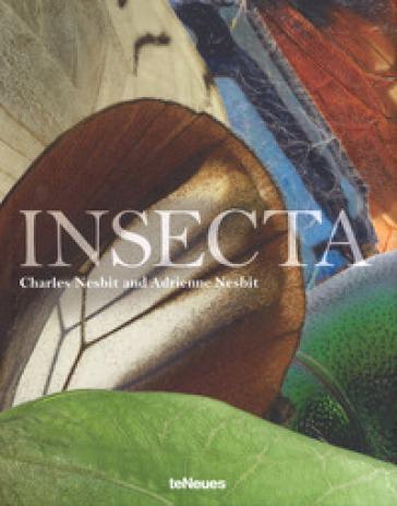 Insecta. Ediz. illustrata - Charles Nesbit pdf epub