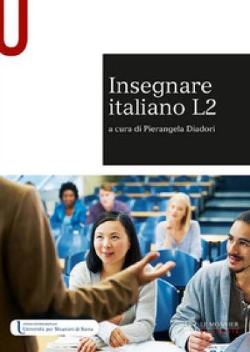 Insegnare italiano L2 - P. Diadori | Jonathanterrington.com