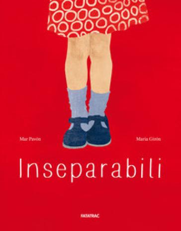 Inseparabili - Mar Pavon |