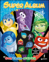 Inside out. Con gadget