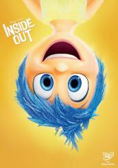 Inside out (DVD)(repack 2016)