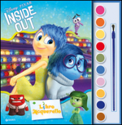 Inside out. Libro acquerello