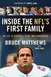 Inside the NFL s First Family