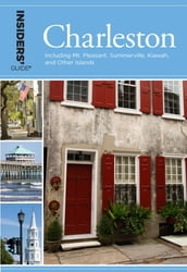 Insiders  Guide® to Charleston