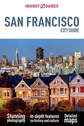Insight Guides City Guide San Francisco (Travel Guide eBook)