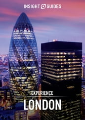 Insight Guides Experience London (Travel Guide eBook)