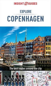 Insight Guides Explore Copenhagen