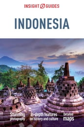 Insight Guides Indonesia (Travel Guide eBook)