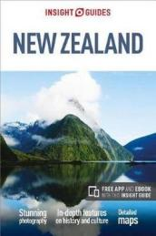 Insight Guides New Zealand