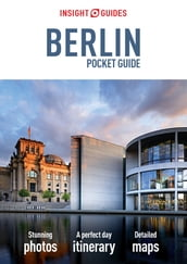 Insight Guides Pocket Berlin (Travel Guide eBook)