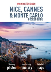 Insight Guides Pocket Nice, Cannes & Monte Carlo (Travel Guide eBook)