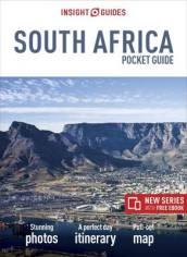 Insight Guides: Pocket South Africa