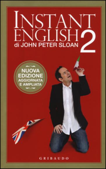 Instant english 2 - John Peter Sloan pdf epub