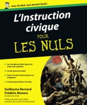 L Instruction civique Pour les Nuls