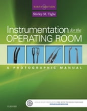 Instrumentation for the Operating Room - E-Book