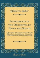 Instruments of the Orchestra by Sight and Sound