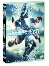 Insurgent - The divergent series (DVD)