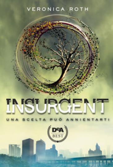 Insurgent - Veronica Roth pdf epub