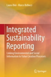 Integrated Sustainability Reporting