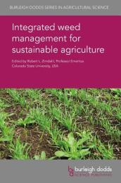 Integrated Weed Management for Sustainable Agriculture