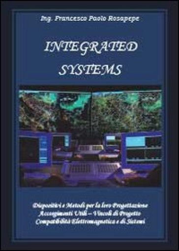 Integrated system - Francesco P. Rosapepe pdf epub