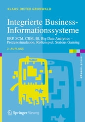 Integrierte Business-Informationssysteme