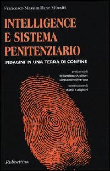 Intelligence e sistema penitenziario. Indagini in una terra di confine - Francesco M. Minniti | Jonathanterrington.com