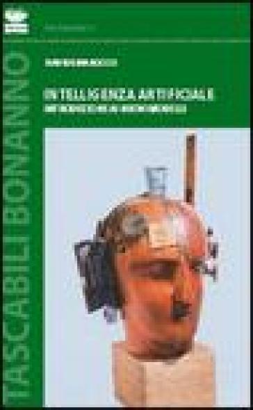 Intelligenza artificiale. Introduzione ai nuovi modelli - Davide Marocco   Jonathanterrington.com
