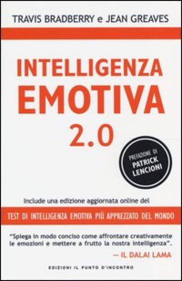 Intelligenza emotiva 2.0 - Travis Bradberry pdf epub
