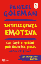 Intelligenza emotiva. Che cos