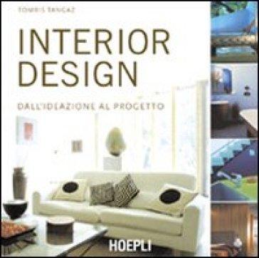 Interior design dall 39 ideazione al progetto tangaz for Riviste interior design