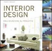 Interior design. Dall