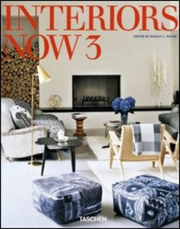 Interiors now! Ediz. italiana, spagnola e portoghese. 3.