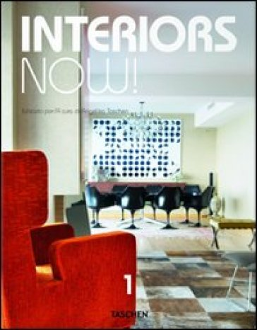 Interiors now! Ediz. italiana, spagnola e portoghese. 1.