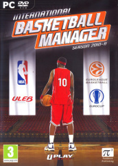 International Basketbalmanager