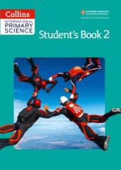 International Primary Science Student s Book 2