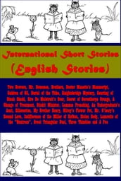 International Short Stories (English Stories)