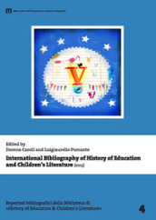 International bibliography of history of education and children