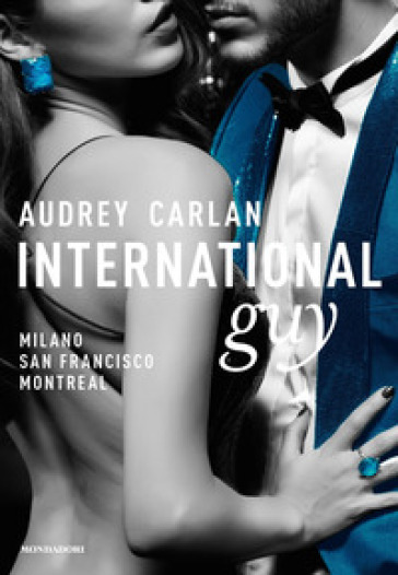 International guy. 2: Milano, San Francisco, Montreal