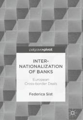Internationalization of Banks