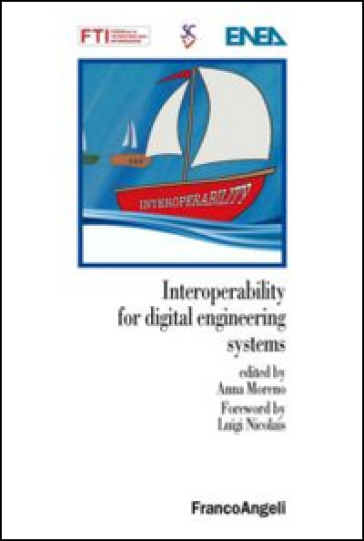 Interoperability for digital engineering systems