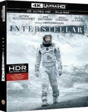 Interstellar (2 Blu-Ray)(4K UltraHD+BRD)
