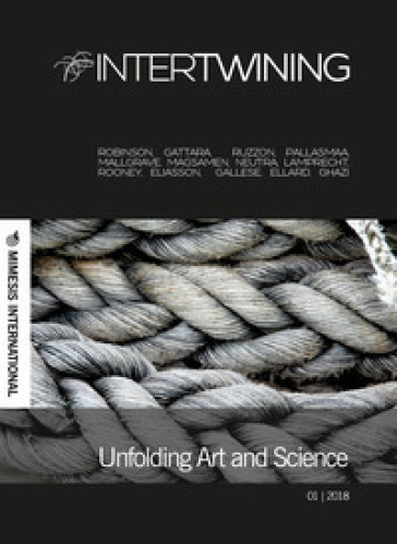 Intertwining (2018). 1: Unfolding Art and Science