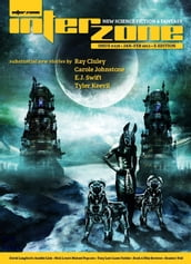 Interzone 238 Jan: Feb 2012