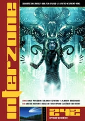 Interzone 242 Sept: Oct 2012