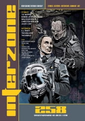Interzone #258 (May - Jun 2015)